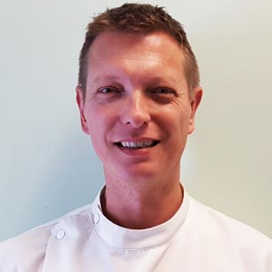 Kris Krumins Chiropractor