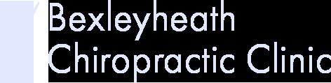 Bexleyheath Chiropractic Clinic Logo